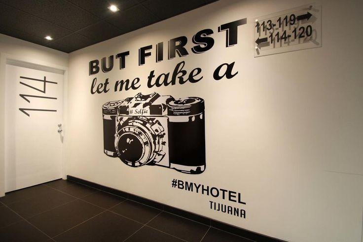 B my Hotel - Hotel 3 Estrellas Tijuana Baja California