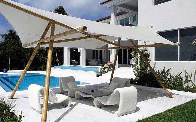 17 best ideas about muebles para exterior on pinterest - Decoracion de terrazas y jardines ...