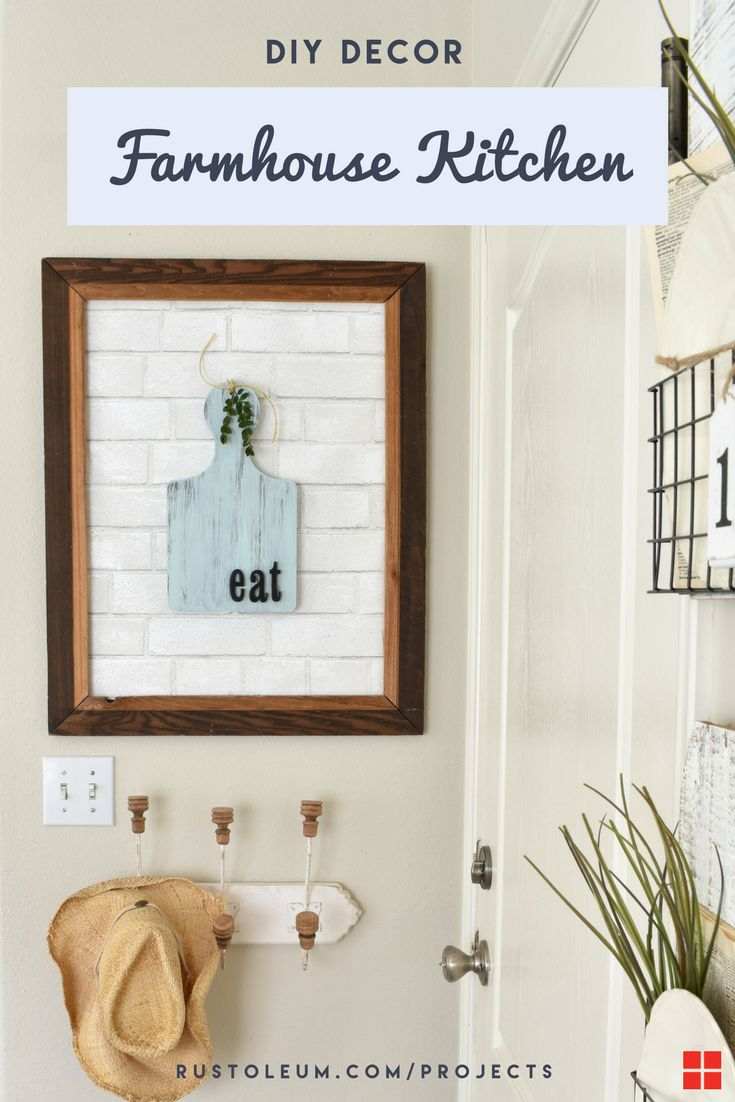285 best Kitchen Projects images on Pinterest | Diy kitchens ...