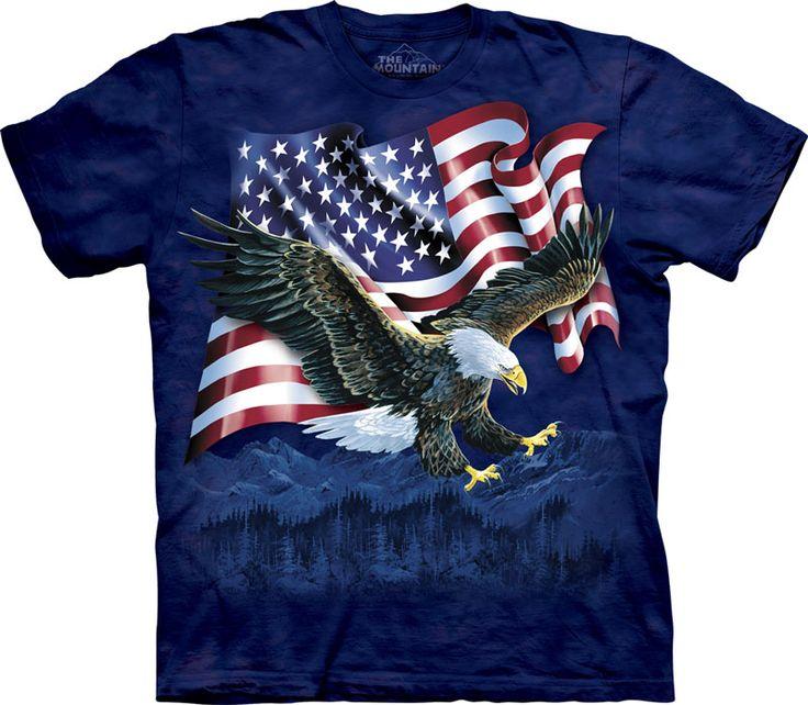 Patriotic Shirt...love!