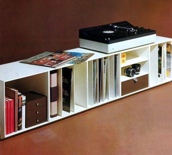Palaset plastic furniture designed by Ristomatti Ratia, made by Treston.: