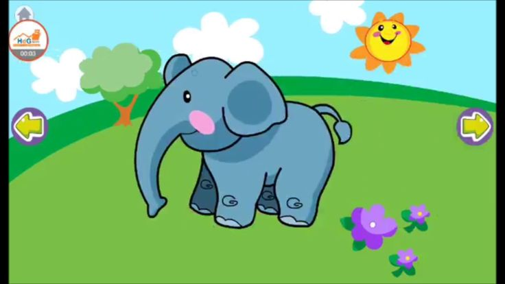 ABC Songs for Children Nursery Rhymes Kiddi & Kiddo