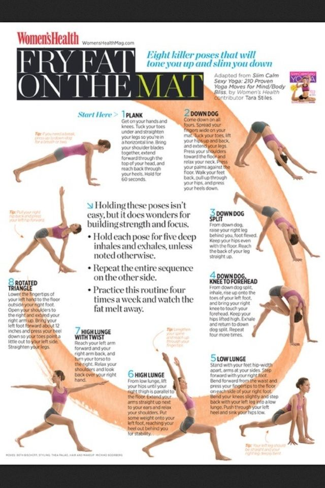 I'm thinking of making this my warm-up routine in the morning. I love the power stretches!