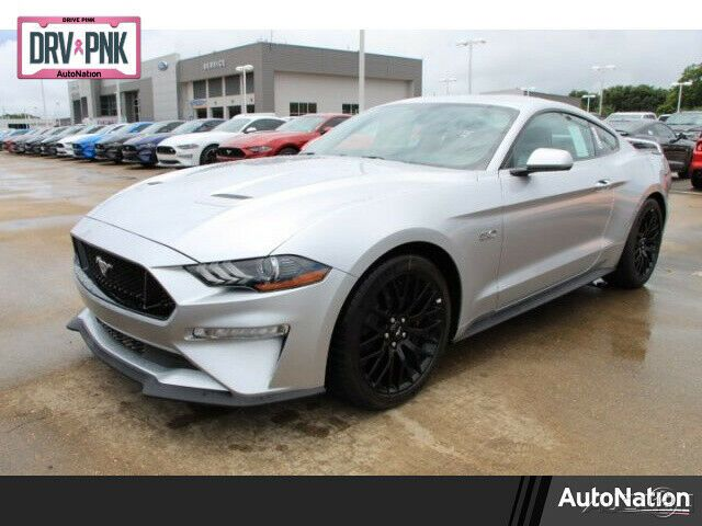 Details About 2019 Ford Mustang Gt Ford Mustang Gt Mustang Gt