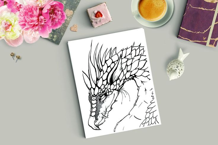 Dragon of Good Fortune