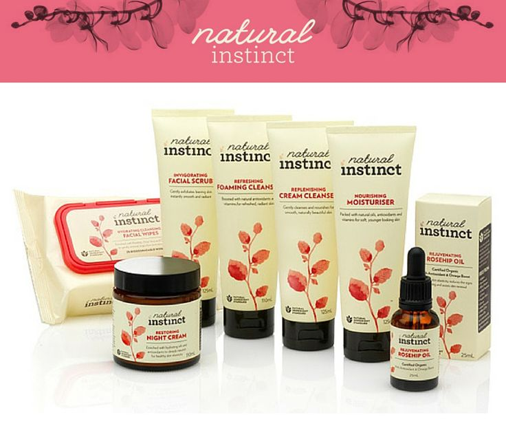 Mother's Day Pack Prizes to WIN! We have 3 prize packs of the entire Natural Instinct face care range to WIN for those who ordered the Mother's Day Goodie Pack. Please like, post, tag and share us on our Facebook page the products that you love in our Mother's Day pack and to be in the draw to WIN fabulous prizes. **T&C: Only one entry is allowed per user. Entries close 20 May 2016.Competition open to New Zealand residents and for New Zealand delivery only.**