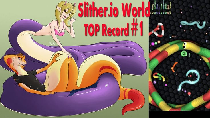 Slither.Io Is A Massively Multiplayer Browser Game Developed By Steve Howse. Players Control A Snake-Like Avatar Which Consumes Multicolored Pellets From Other Players And Ones That Naturally Spawn On The Map In The Game To Grow In Size. ((Wikipedia)) SLITHER.IO GAMEPLAY - WORLD TOP 10 WORM HOT PARTY 2017 Slither.io World Record #1  Initial Release Date: March 27 2016 Mode: Multiplayer Video Game Developer: Steve Howse Genre: Arcade Game Platforms: Android Ios Web Browser…