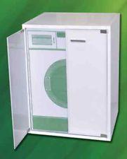 Coprilavatrice Mobile Lavatrice Con Resina Lavatoio Copri Per Universale Esterno in Casa, arredamento e bricolage, Arredamento, Arredi per il bagno | eBay