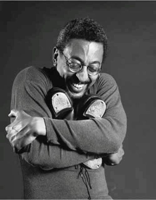 Gregory Oliver Hines - (February 14, 1946 - August 9, 2003) R.I.P. Miss you