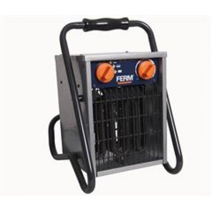 Industrial heater / aeroterma electrica industriala 2000W 230V EHM1001 FERM
