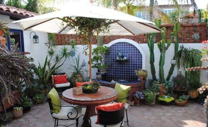 Best 25 Spanish Courtyard Ideas On Pinterest