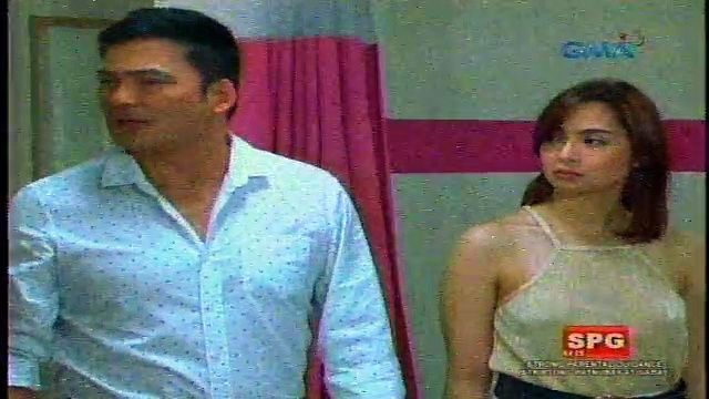 Ika-6 na Utos February 20, 2017 Video (lit.Sixth Commandment) is an upcoming Philippine television drama broadcast by GMA Network starring Sunshine Dizon, Gabby Concepcion, Ryza Cenon and Mike Tan. It is set to replace Oh, My Mama! on GMA Afternoon Prime block on December 5, 2016.   #2017 Video #Ika-6 na Utos February 20
