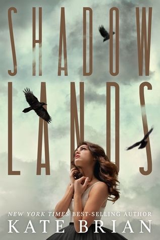 Shadowlands by Kate Brian – Shadowland #1 - Hyperion