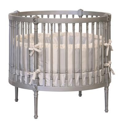 the 25 best circular crib ideas on cribs cribs toddler beds and royal nursery