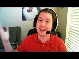 zackscottgames  youtuber