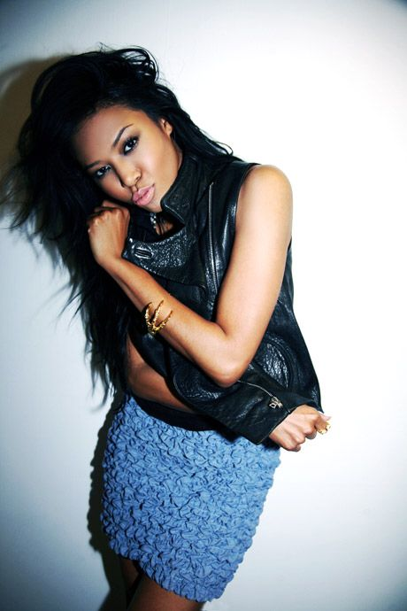 Who is amerie dating 2012