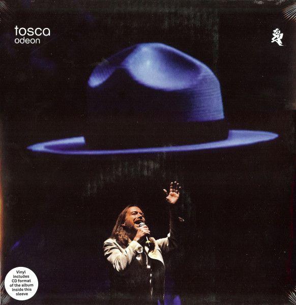 Tosca Odeon Vinyl Pussycat Records Trip Hop Dj John Primal Scream