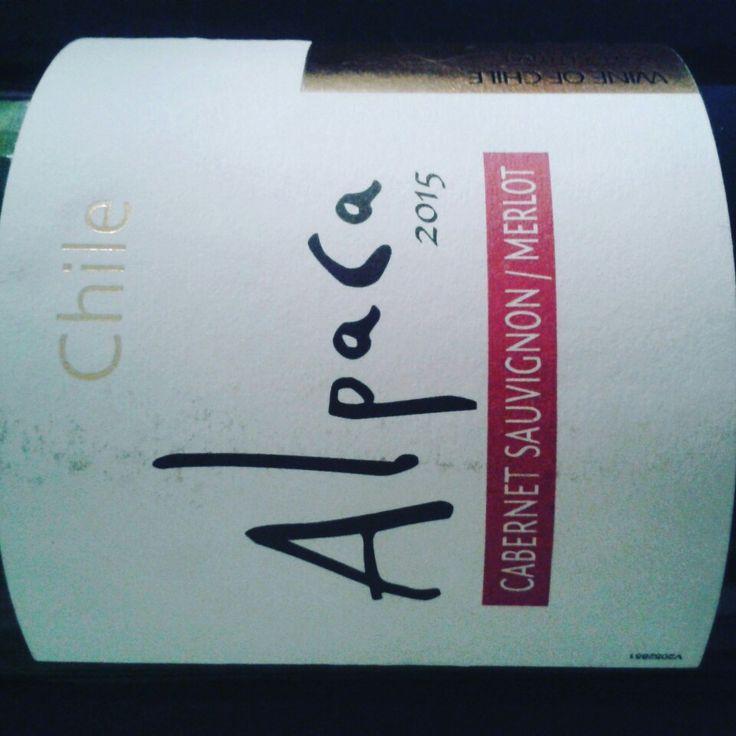#chile #vino #love