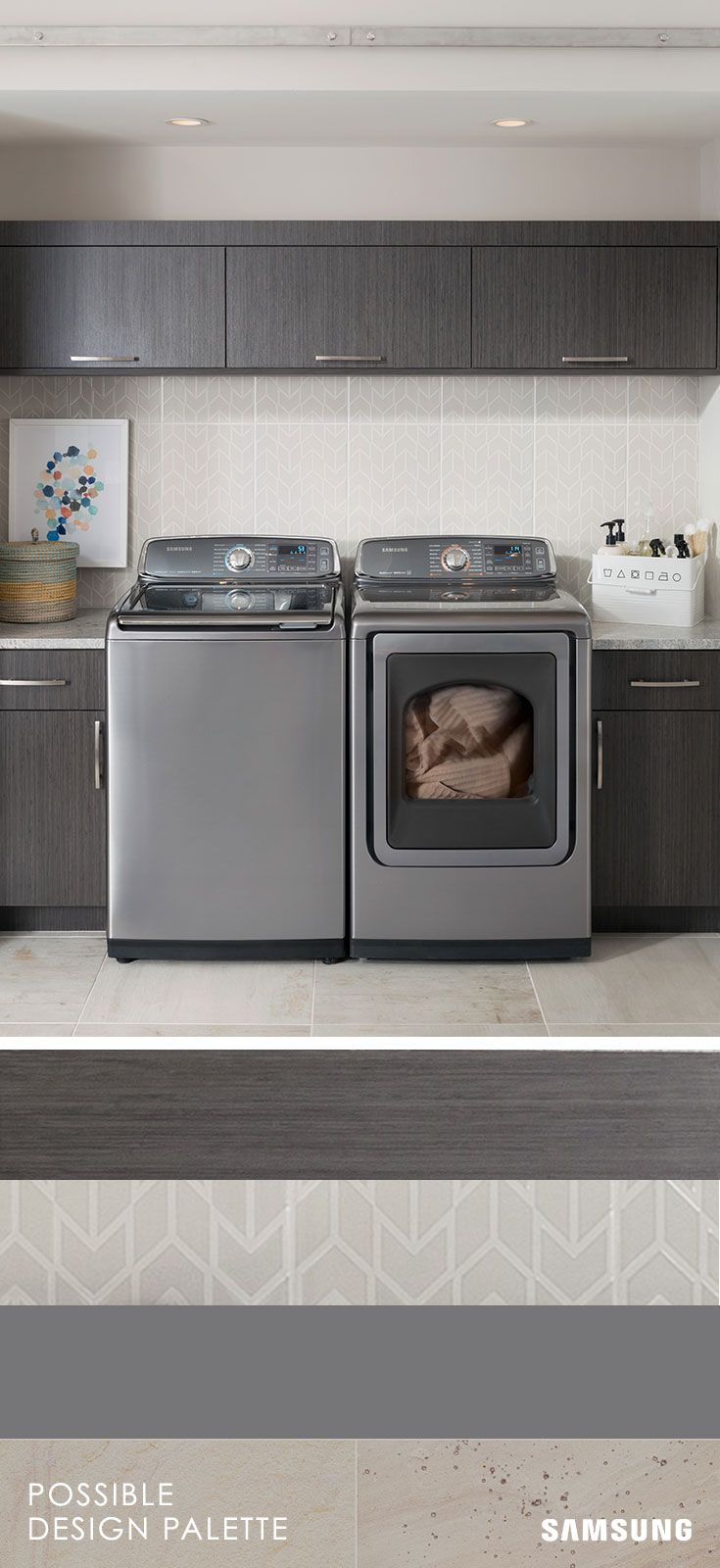 If Remodeling Is On Your New Years To Do List It May Be Less Laundry Room