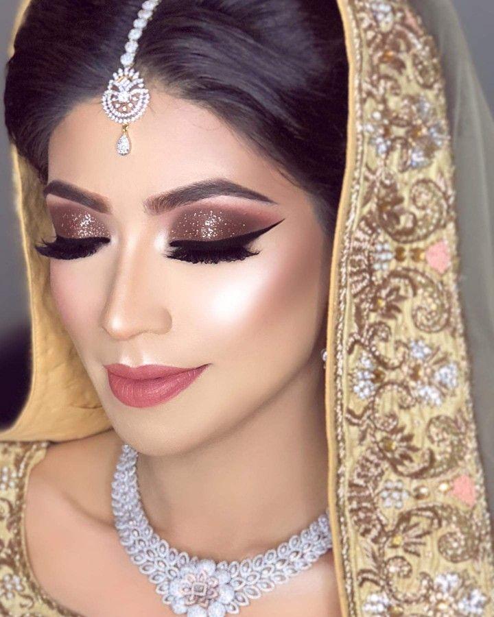 Pin By Rima Fa On Makeup Bridal Eye Makeup