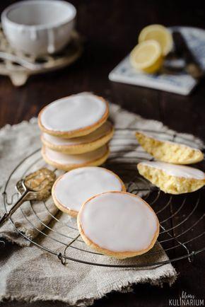 Rezept für super saftige, fluffig Amerikaner wie vom Bäcker, nur besser! Egal ob für den nächsten Kindergeburtstag oder fürs Büro... Zitronig frisch! Da werden Kindheitserinnerungen wach