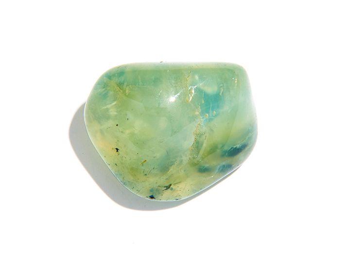 Gemstone: Prehnite - https://bysarlo.com/gemstone-prehnite/