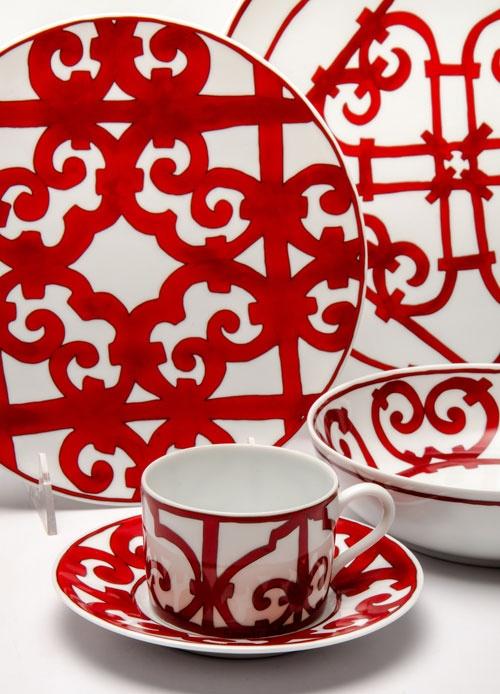 Bien connu 190 best Hermes Porcelain images on Pinterest   Hermes, Porcelain  TH66