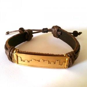 Nashville Skyline Bracelet by m. florita