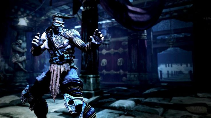 Shadow Jago Will Finally Become A Proper Character In Killer Instinct - http://www.continue-play.com/news/shadow-jago-will-finally-become-a-proper-character-in-killer-instinct/