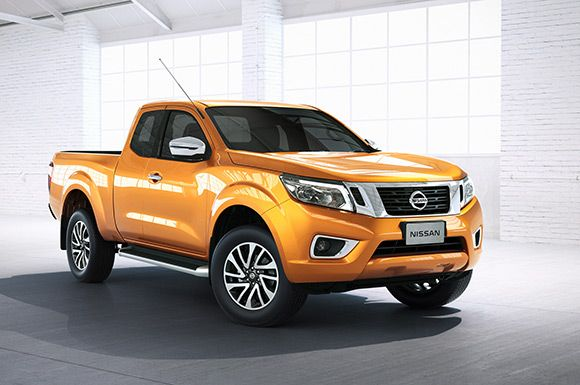 Is This The Successor To The Nissan Frontier? - autoExpert.ca