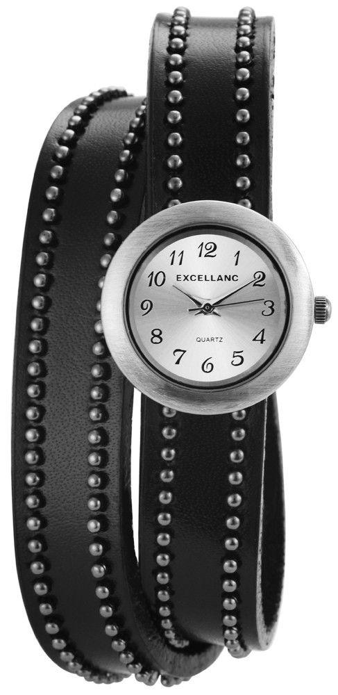 Dámské hodinky - dlouhý řemínek