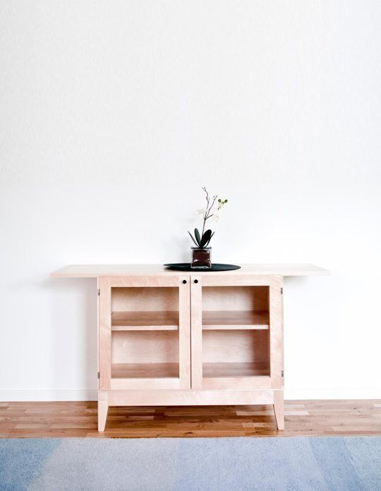 Making Made Easy: Best Sources for Unfinished Wood Furniture | Apartment Therapy