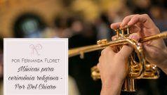 Músicas para Cerimônia Religiosa   Vestida de Noiva   Blog de Casamento por Fernanda Floret