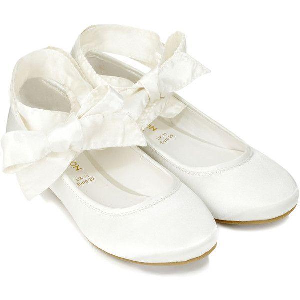 Juleya Baby Mauml;dchen Ballerinas Mary Jane Lederschuhe