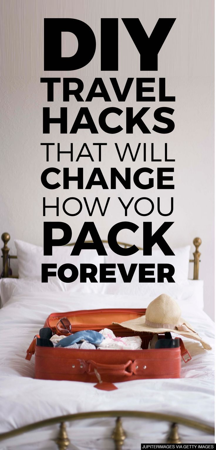 Best Packing Tips Hacks Images On Pinterest Travel Hacks - Simple trick changes everything knew packing t shirts just brilliant