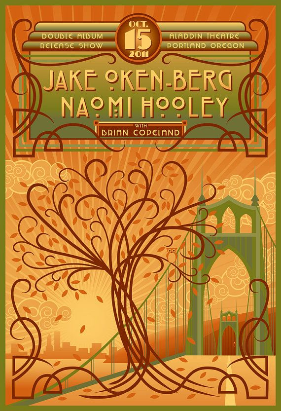 Aladdin Theater Poster for Naomi Hooley Jake by OceanRockandSand www.moodylittlesister.com