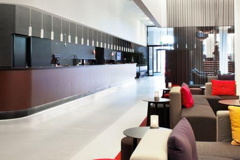 Scandic hotel Aarhus City