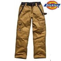 DICKIES Industry300 Bundhose khaki beige