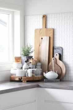 15 Neutral Kitchen Decor Ideas                                                                                                                                                                                 More