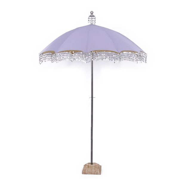 Raj Periwinkle Umbrella | Indian Umbrella Company | Buy Online Umbrella