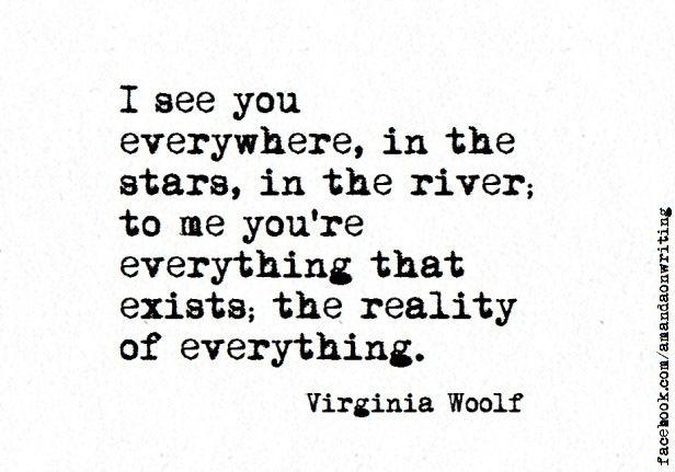 Best 25+ Virginia Woolf Quotes Ideas On Pinterest