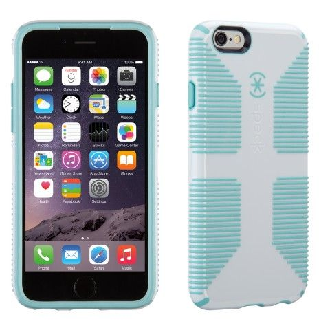 CandyShell Grip iPhone 6 Cases | Durable iPhone 6 Case | Speck Products