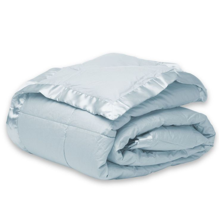 Down Alternative Microfiber Blanket