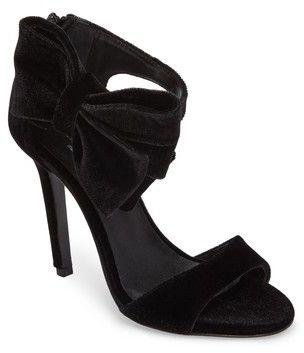 Charles David Women's Precious Bow Sandal