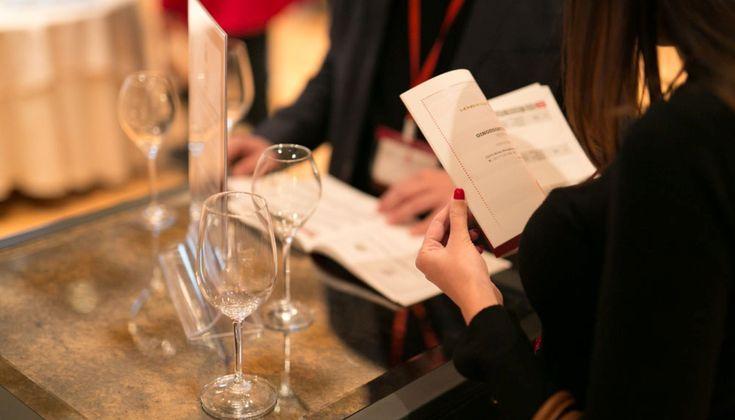 Αυτά είναι τα κρασιά που θα δοκιμαστούν την Κυριακή 27 Νομεβρίου, στην Μεγάλη Βρετανία, στο πλαίσιο των Μεγάλων Κόκκινων Κρασιών 2016.