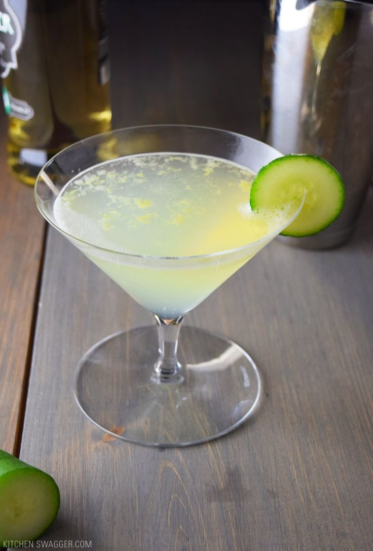 1000 ideas about cucumber martini recipe on pinterest for Best gin for martini recipes