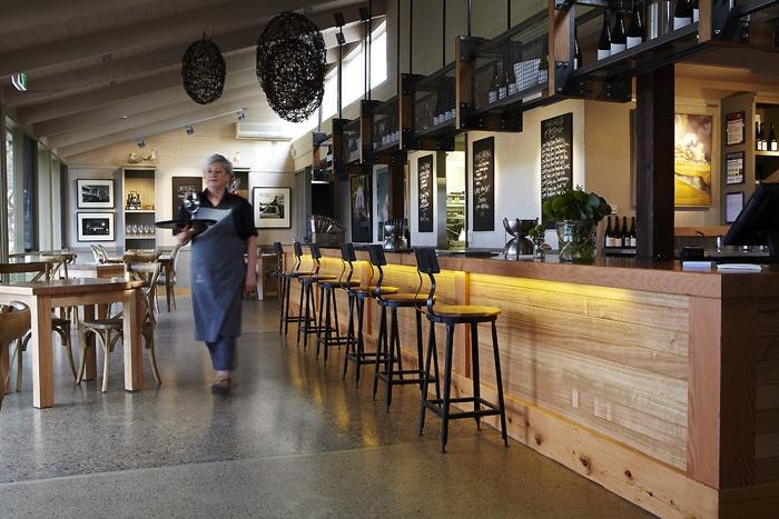 Mornington Peninsula_Vineyards and Wineries_YabbyLake_14, Victoria, Australia.