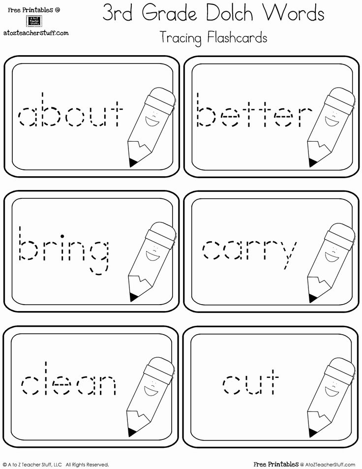 1st Grade Writing Worksheets Sight word worksheets, 1st