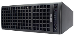 Christie Intros PC-Based Video Wall Processor