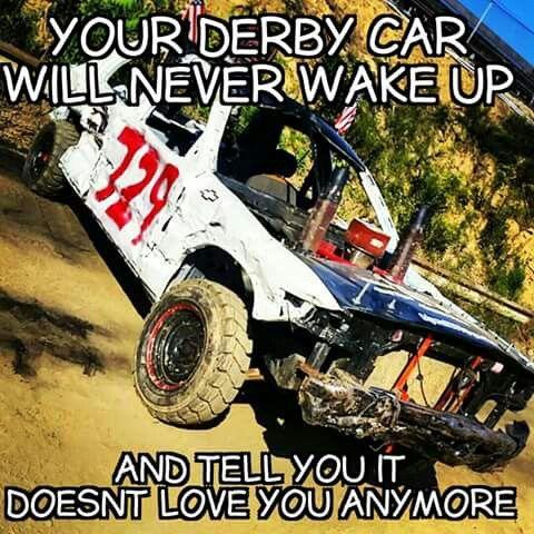 1000+ images about demolition derby on Pinterest ...